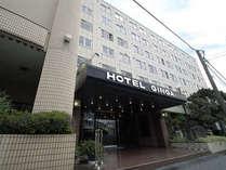 ホテル銀河 (千葉県)