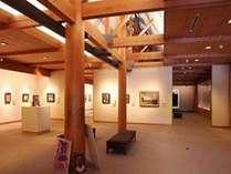 芸術の秋、久万美術館とふるさと村のBBQセットプラン 住宅タイプ6人用