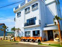 SEA SIDE HOTEL 5 BASE(シーサイドホテルファイブベース)