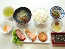 ■日替わり朝食付■女将の手作り和朝食で元気にいってらっしゃい!