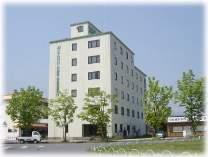 神鍋グリーンホテル (兵庫県)
