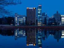 アパホテル<京成上野駅前> (東京都)