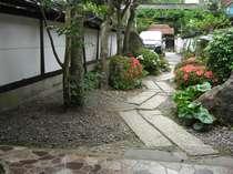 津和野のお宿 幸楽