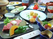 五感で味わう♪ 島根県グルメ 松永牛ステーキコース