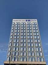12階建て、眺望良好!