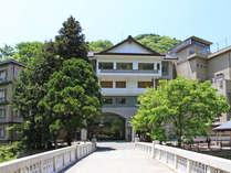 東山温泉 くつろぎ宿 新滝