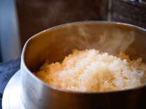 会津コシヒカリ米は食味最高ランクの【特A】です。甘みのあるもちもちした触感が特徴です。
