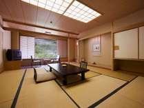 【別館一例】くつろぎ宿最高グレードのお部屋♪おしゃれで優雅なひとときを。