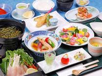 【2019雅】味も見た目も創作性を生かした夏季限定の会席料理