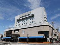 清水グランドホテル(旧ホテルサンルート清水)