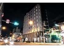 ジョイテルホテル新世界堺筋通(2020年3月26日オープン)
