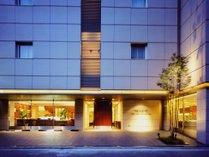 徳島の格安ホテル アグネスホテル徳島
