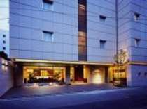 総部屋数61ルーム☆女性のビジネス出張にもご安心してご宿泊いただけております。