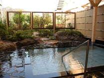 湯ったり庭園露天&お部屋食が楽しめる♪2食付プラン