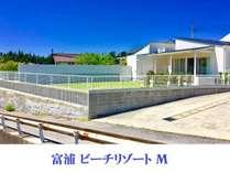 南房総 M (千葉県)