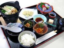 【季節限定】スーパーフード「菊芋」を素材にした扇菊コース<1泊夕食付>