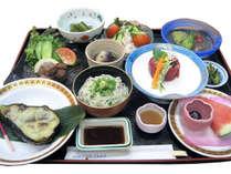 【8月限定/1泊2食】今注目の!ホテル自家栽培野菜づくしプラン