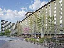 リーガロイヤルホテル京都でございます。皆様のご来館をお待ち申し上げております