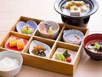 【朝食付き】松江の朝ごはんプラン