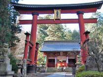 富士山の神様を祀る「富士浅間神社 」