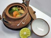 【期間限定・松茸会席】土瓶蒸し・かきあげ・炊き込みご飯♪3種の味わいで秋を堪能しよう!