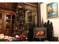メリークリスマス♪2017年は14日(木)~25日(月)まで休まず営業しています。
