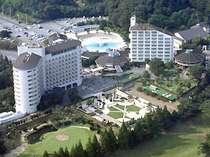 ホテルヘリテイジ