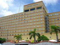 パシフィック ホテル 沖縄◆じゃらんnet