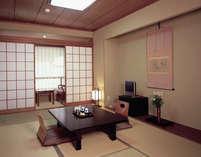 7.5畳和室(トイレあり、お風呂なし)