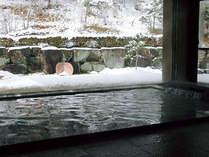 山神温泉 湯乃元館
