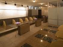 ◆岩盤浴&和会席◆のんびり過ごす大人の女子旅プラン(夕朝食付)