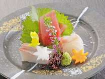 料理長おすすめ彩り會席膳/造り ※イメージ