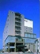 ホテルメリージュ延岡