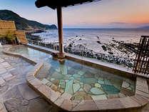 和歌山加太温泉 シーサイドホテル加太海月