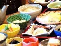 【朝食のみ】民宿の朝ご飯プラン