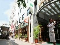 ホテル サーブ 渋谷◆じゃらんnet