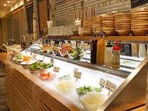 【朝食バイキング付】■2014年11月ビストロエンドウリニューアルオープン♪