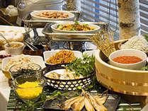 【海鮮取り放題フェア】イクラ・めんたい・しらす...etc食べ放題!夏の旬な惣菜もお勧め!