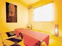 ホッと一息できるどこか懐かしい和室一例