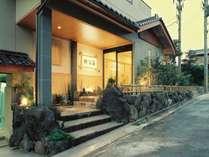 夕日ヶ浦温泉 地魚料理の宿 新海荘