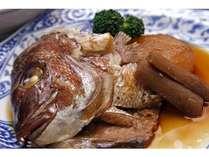 【謝恩企画】【お気軽コース】人気の鯛のかぶと煮をメインに海鮮料理をリーズナブルに楽しむ