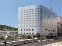 ザ・ニュー ホテル 熊本外観写真