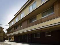 平成21年6月1日増築宿泊棟西館(全26室)堂々完成致しました。じゃらんでのご予約はこの新館客室。