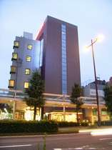 久留米ワシントンホテルプラザ (福岡県)