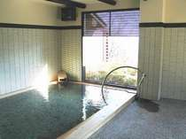 ☆宿泊のお客様専用☆檜風呂『天涯の湯』男女別に内湯と露天風呂あり夜間も利用できます♪