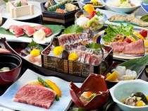 ☆スペシャルプラン♪夕食の一例☆