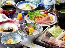 お食事の一例☆