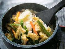 ■釜飯■日本の四季を大切に、旬の味覚と県産にこだわる、食のおもてなし