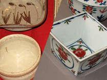 【九州の名陶チョイス】選べる名陶で、食の芸術を体感♪
