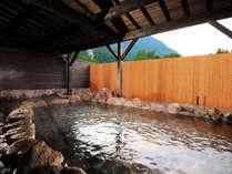 ■牧ノ戸の湯-リニューアル-■朝風呂にはピッタリ!優しい朝の陽光と、小鳥のさえずりが心地いい